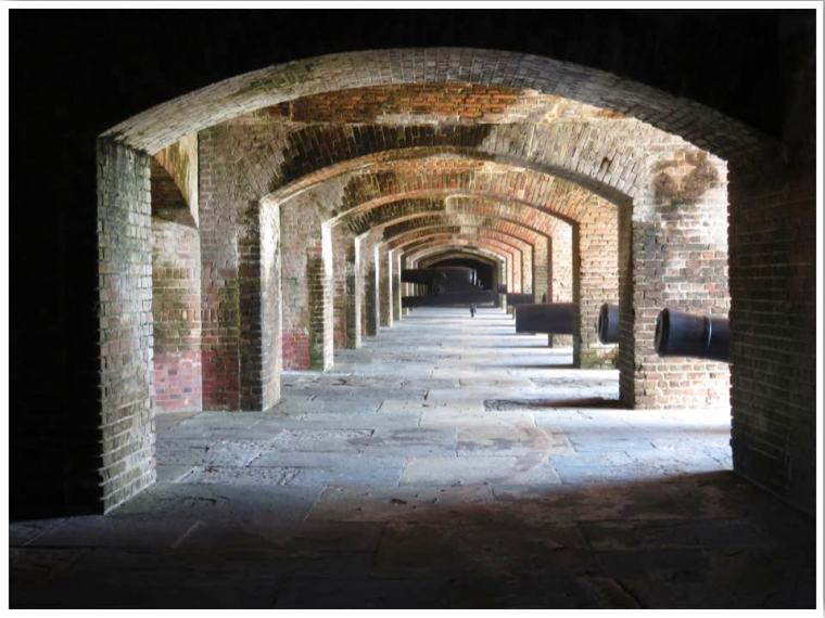 Key West Fort Zachary Taylor State Park