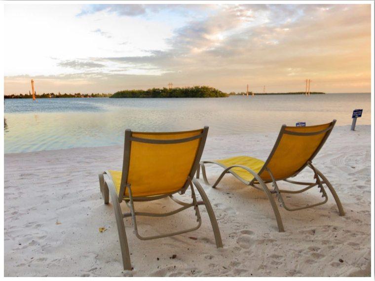 Ibis Bay Beach Resort Key West Beachfront Hotels