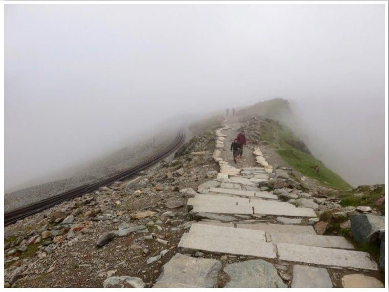Llanberis Path