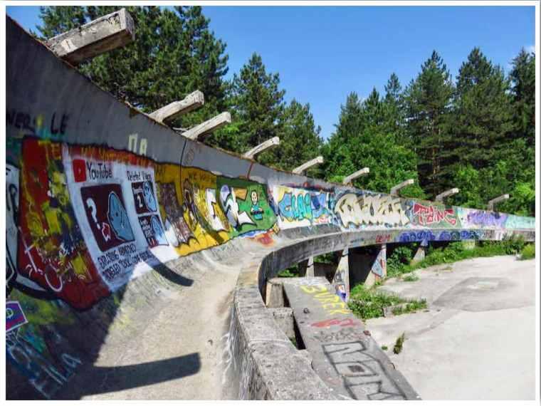 Sarajevo Bobsleigh