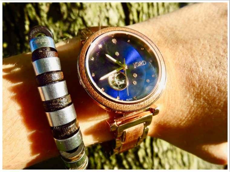 Women's Wooden Watches