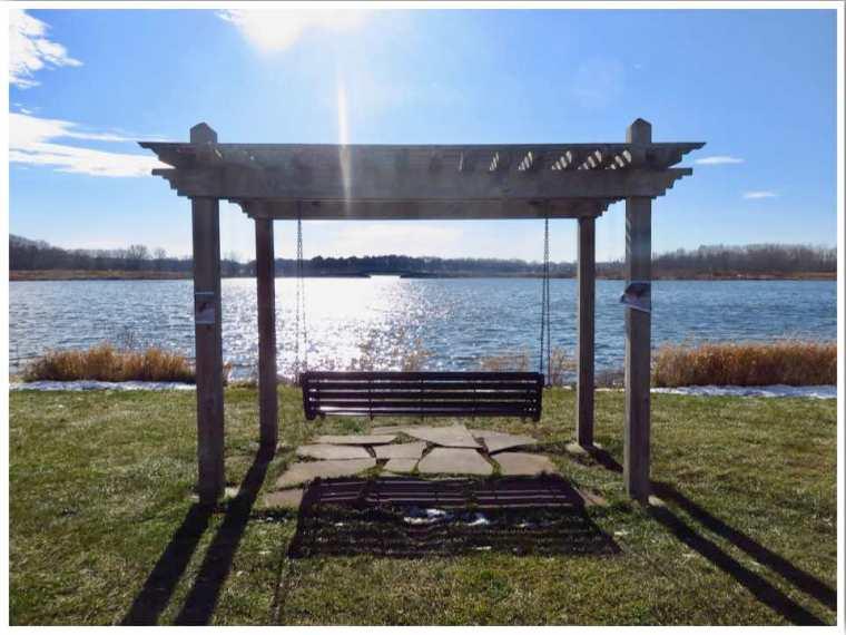 Ames Iowa Ada Hayden Heritage Park