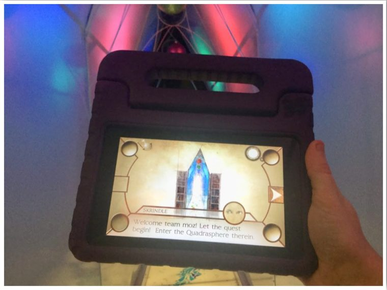 Wizard Quest Kindle