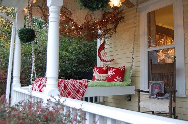 Christmas Historic Home TourMore Photos