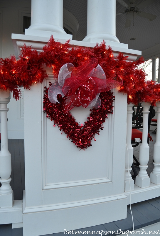 What To For Valentine's Day Decorating