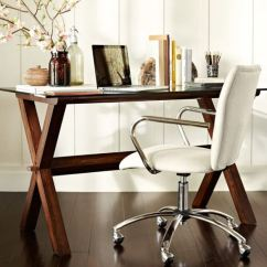 Pottery Barn Swivel Desk Chair Transport Walker Comfortable Chair: Airgo