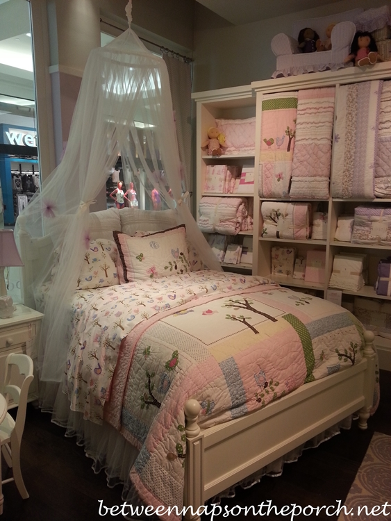 Pottery Barn And Kids Beds Bedding 01 Wm