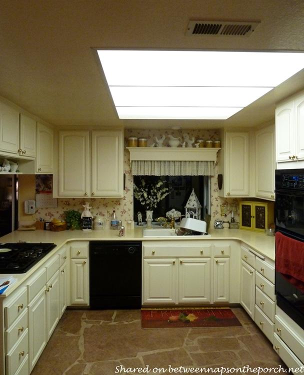 Small Kitchen Designs Older House