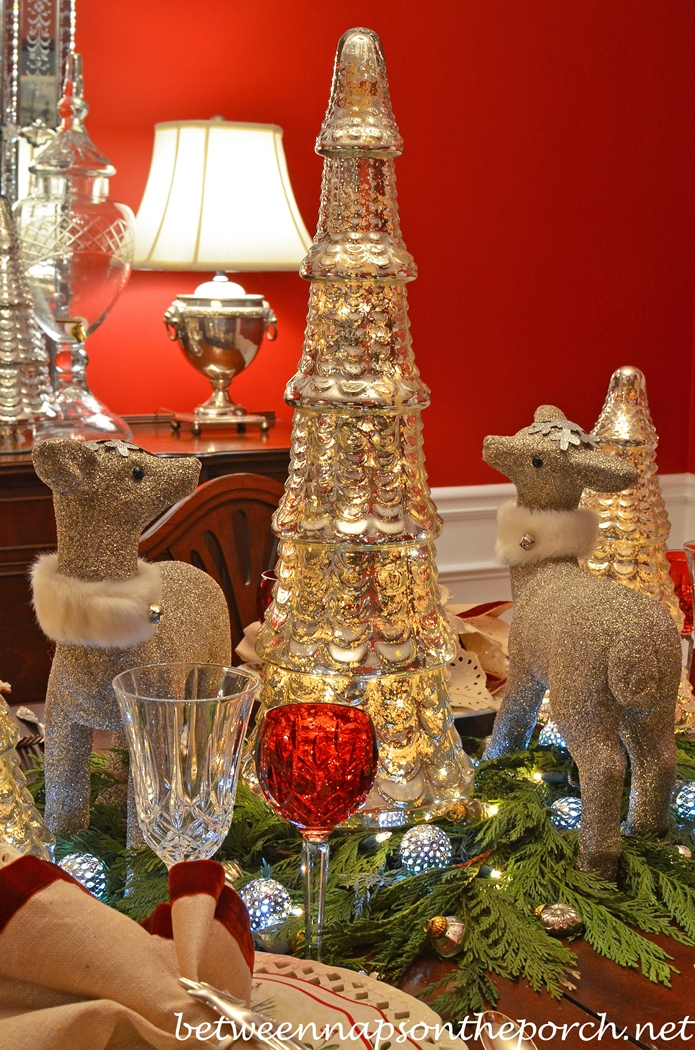 Center Table Ornaments