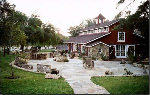 Gail Claridges Beautiful Equestrian Country Meadow Ranch