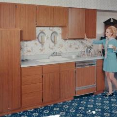 Easy To Do Kitchen Backsplash Modern Light Fixtures Design From The 1940's Through 1970's
