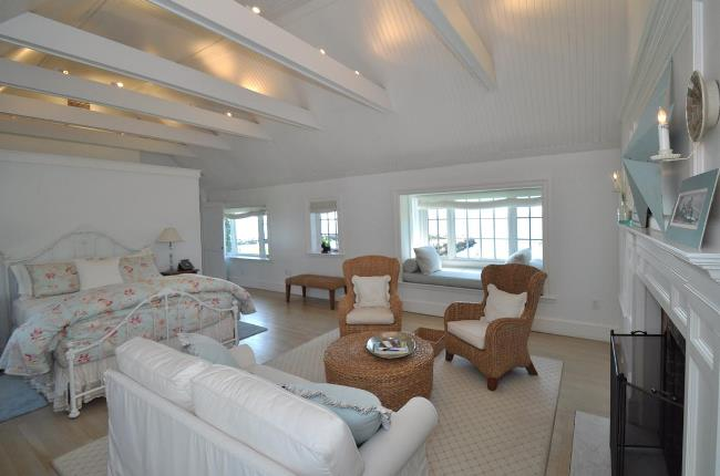 Katharine Hepburns Fenwick Saybrook Connecticut Beach Home