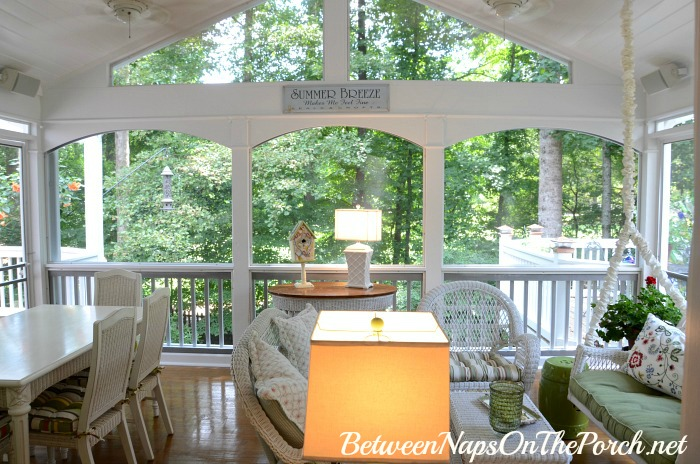 Image Result For How Much Does A Screened In Porch Cost