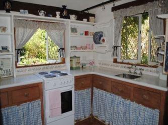 Fairytale Cottage Fairytale Kitchen