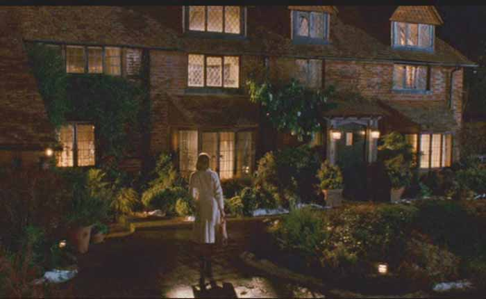 Grahams Wonersh Mill House In The Movie The Holiday