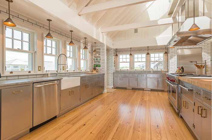 Ocean Kitchen And Bath