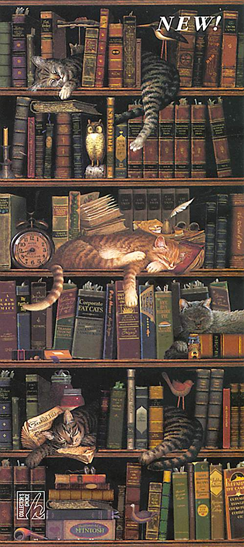 Cute Silly Wallpaper The Whimsical Art Of Charles Wysocki
