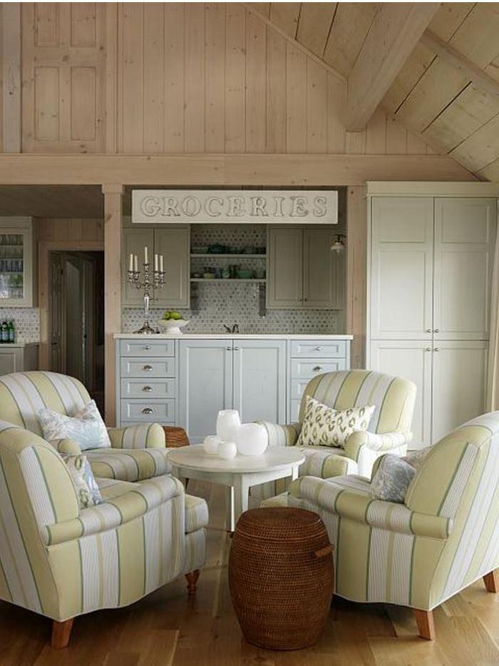 first step high chair orange upholstered tour sarah richardson's beautiful island summer house