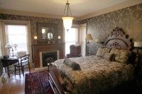 Own an Antique-Furnished, Historic 1891 Queen Anne ...