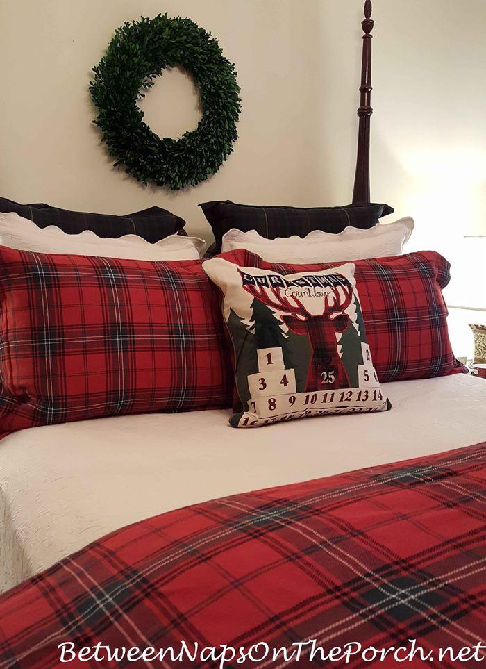 Home Goods Christmas Pillows : goods, christmas, pillows, Christmas, Pillow, Crazy, Shopping, Online!, Between, Porch
