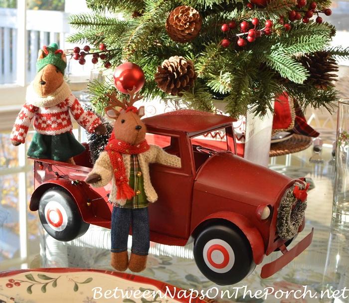 Car Christmas Decorations Target