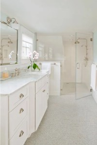 No Tub for the Master Bath: Good Idea or Regrettable Trend?