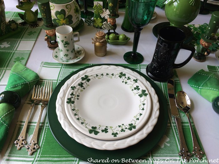 Dinner Table Set Sale