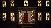 Pottery Barn Christmas Garland: Make Your Own For Less