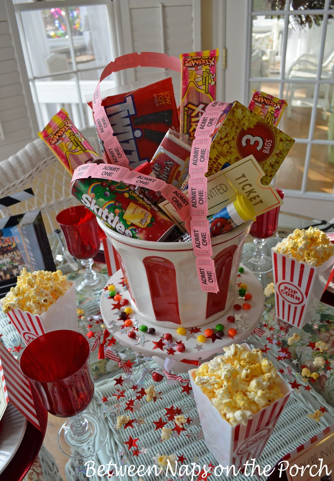 Cheap Wedding Party Favors Ideas