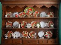 Displaying and Decorating with China for the Seasons and ...