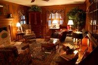 Cabin Theme Living Room Wall Decor - Home Interior Design