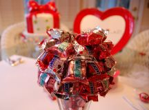 Valentine's Day Craft and Gift