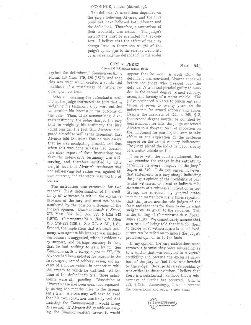 Between the Bars : Class Distinction — Luis D. Perez