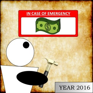 BTMar Emergency Funds