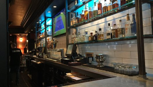 Review: Tavern New Haven