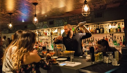 Review: Elm City Social