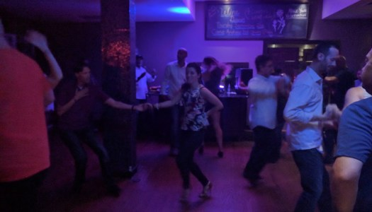 Salsa Your Way Through New Haven