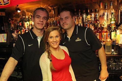Liffey's Bartenders
