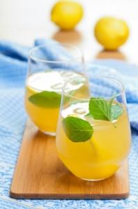 Happy National Lemonade Day: lemonade facts and recipes