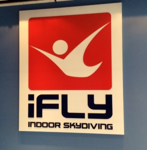 It's a bird, it's a plane, it's me: A review of my iFLY Indoor Skydiving adventure