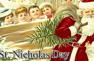 St. Nicholas Day: What it is and why I love it
