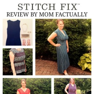 Stitch Fix Review August 2015: Hi-Lo, Hi-Lo, it's off to work we go