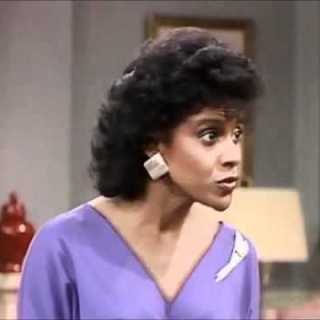 My favorite rant from the The Cosby Show's Claire Huxtable on marriage and feminism