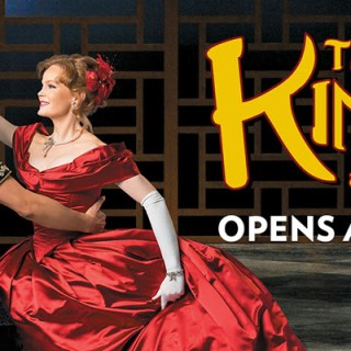 Discount code for Lyric Opera's The King and I, a great Mother's Day treat