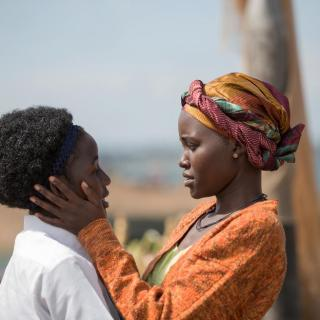 Watch the Queen of Katwe trailer featuring Lupita Nyong'o