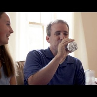How water from ReadyRefresh℠ by Nestlé® helped my family hydrate and conquer FORO #NoMoreFORO