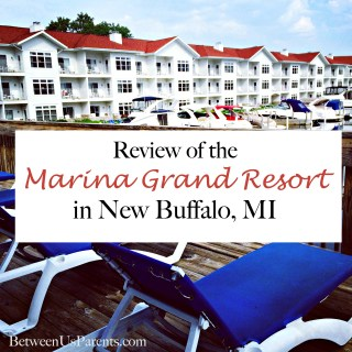 Review of the Marina Grand Resort in New Buffalo