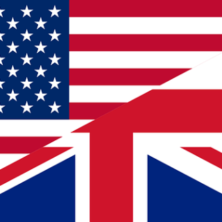 Similar but different: American vs. British English