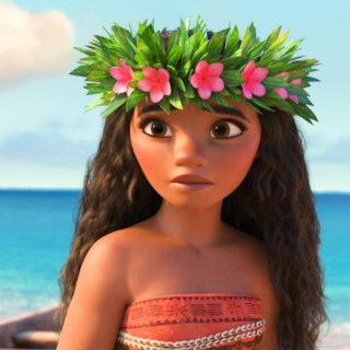 Fun facts about my favorite parts of Moana
