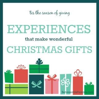 8 Experiences that make great gifts for kids